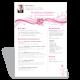 Exemple Modèle CV Prothésiste Ongulaire