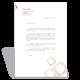 Exemple modèle lettre de motivation Gestionnaire de clientèle